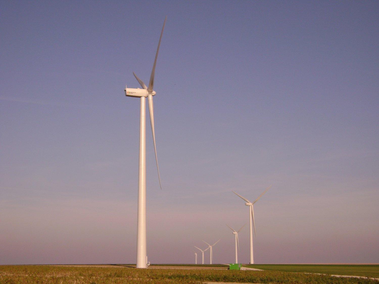 gouvernement accelerer enr eolien - L'Energeek