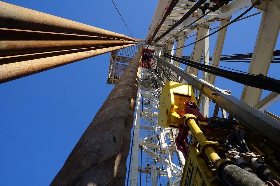 mozambique exploitation gaz naturel - L'Energeek