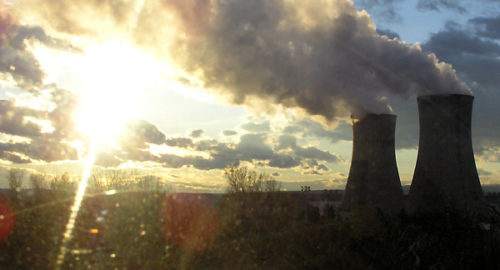 nucleaire demantelement usine enrichissement eurodif - L'Energeek