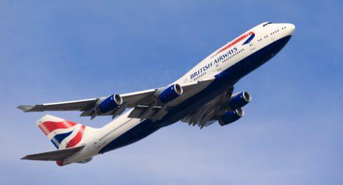 royaume-uni secteur aerien neutralite carbone 2050 - L'Energeek