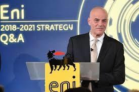 ENI : la révolution verte de l'énergéticien italien