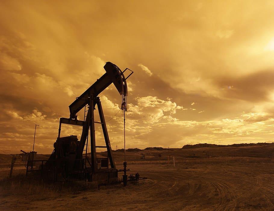 petrole effondrement historique demande cours - L'Energeek