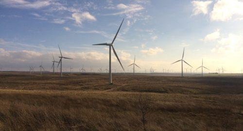 2020 baisse demande energie renouvelables hausse - L'Energeek