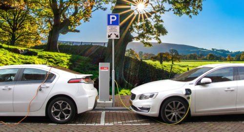 Ventes de voitures électriques en 2030