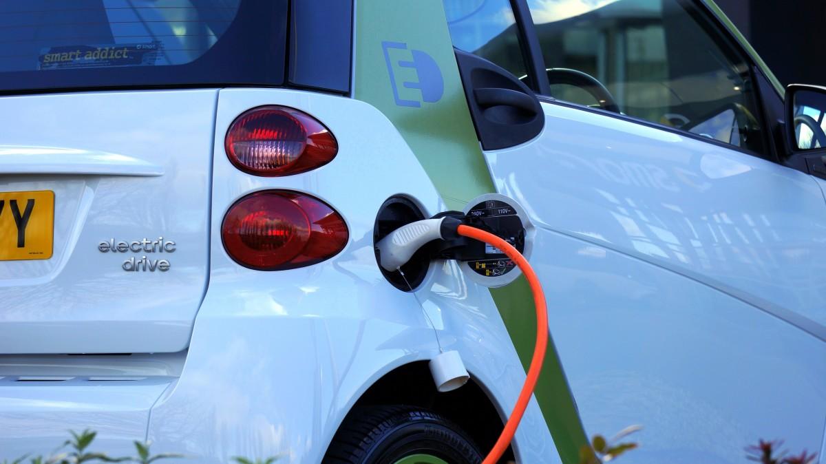 ecologique vehicule electrique electricite renouvelable - L'Energeek
