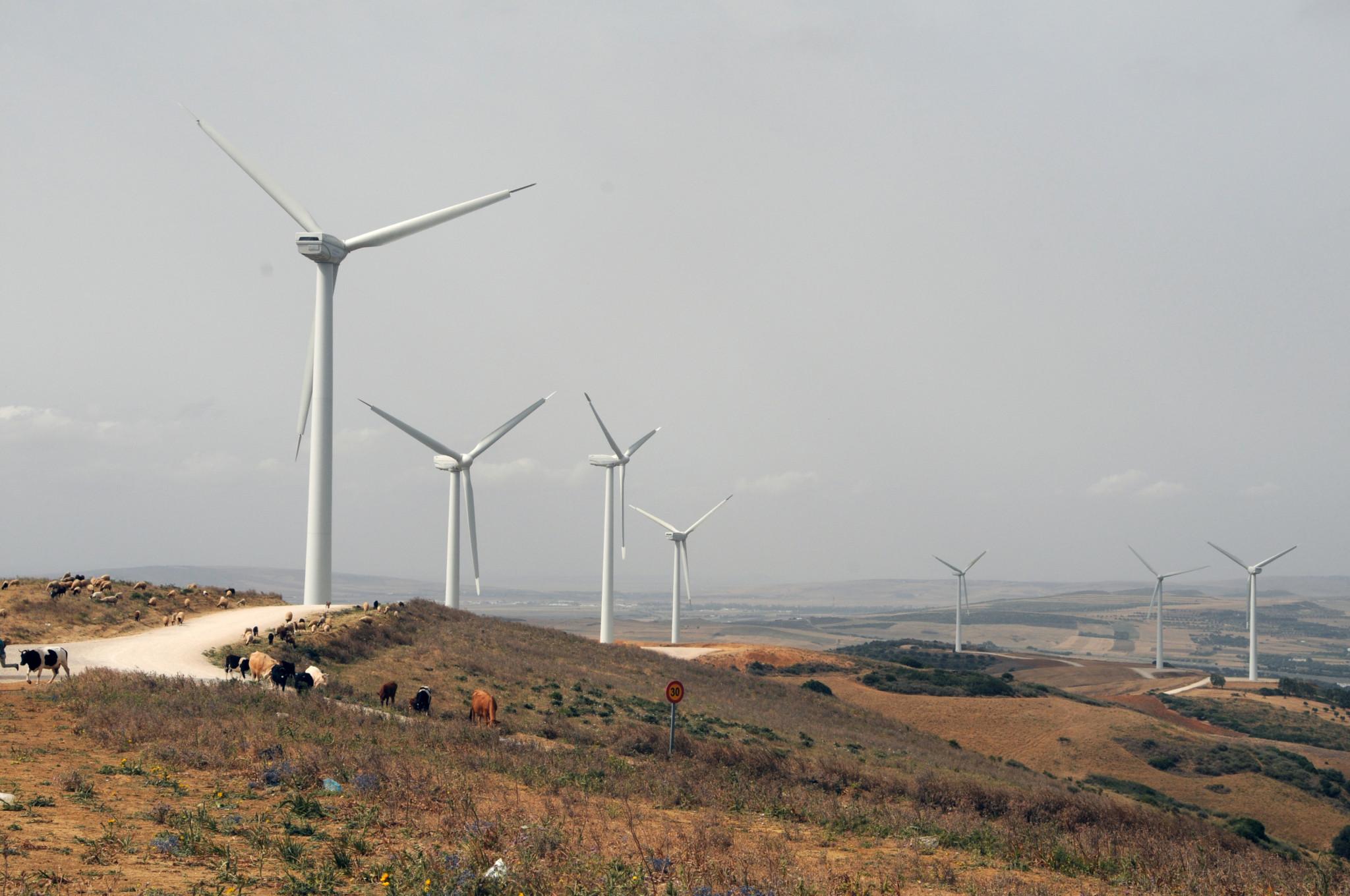 transition energtique modernisation reseau electrique tunisie - L'Energeek