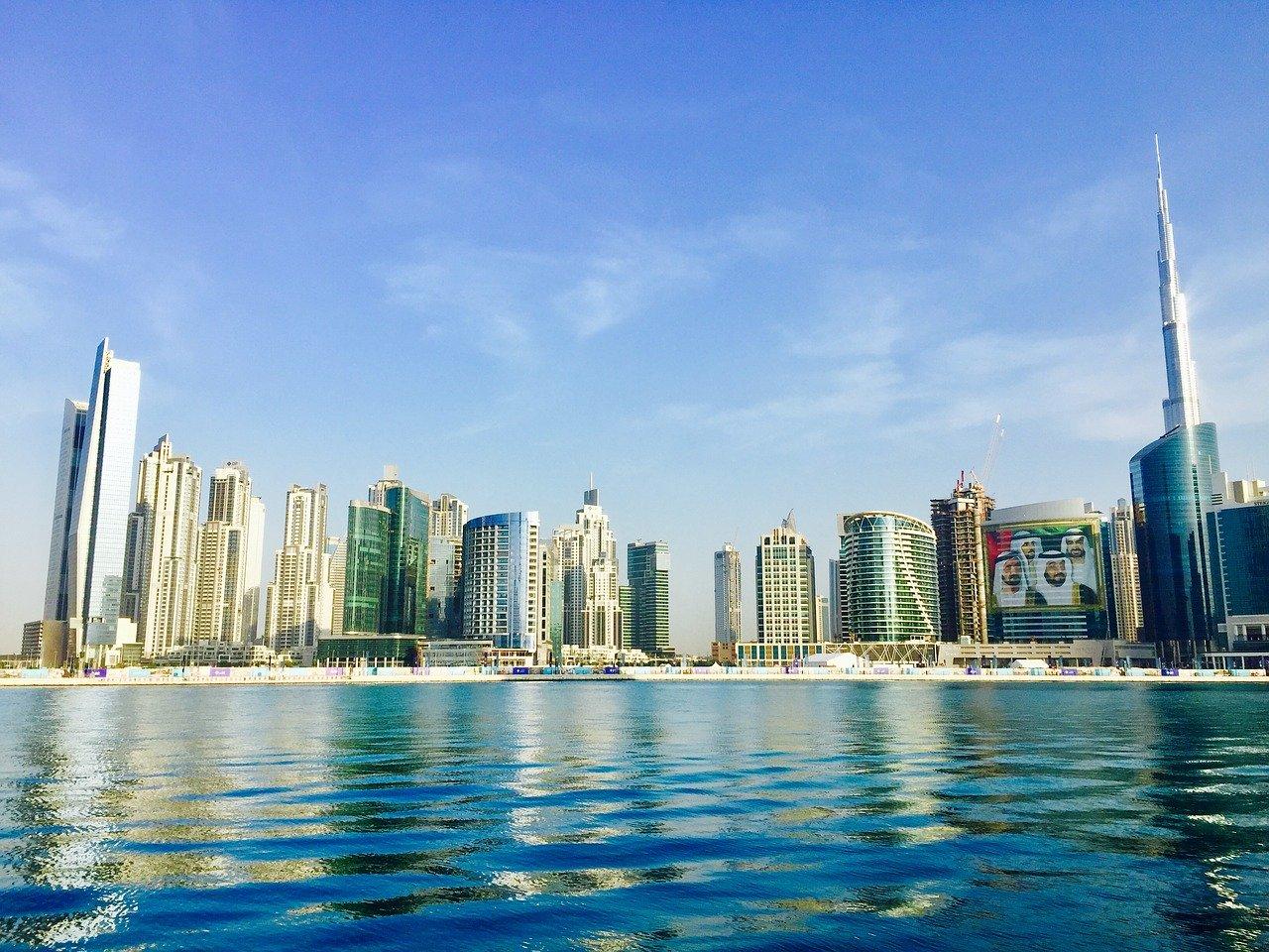 emirats arabes unis premier reacteur nucleaire - L'Energeek