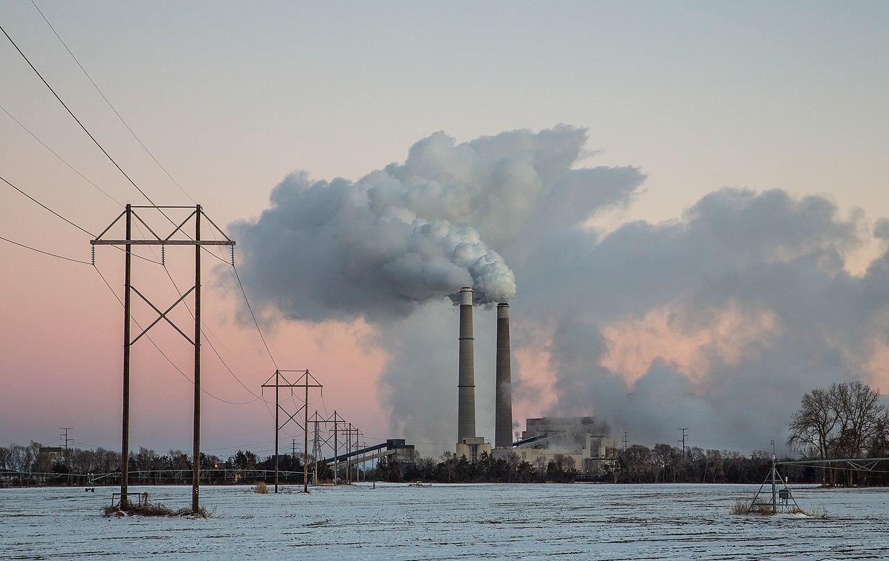 puissance centrales charbon baisse monde - L'Energeek