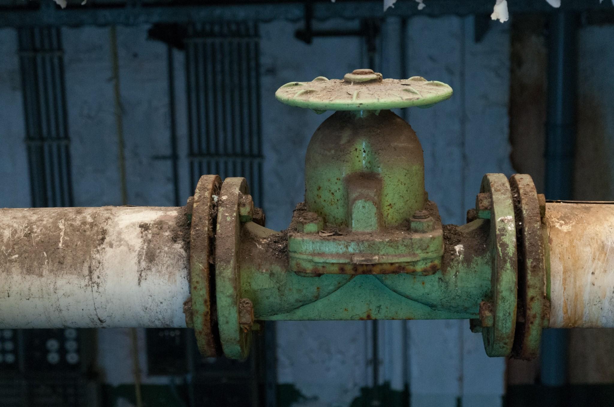 algerie fuite majeure deux oleoducs - L'Energeek