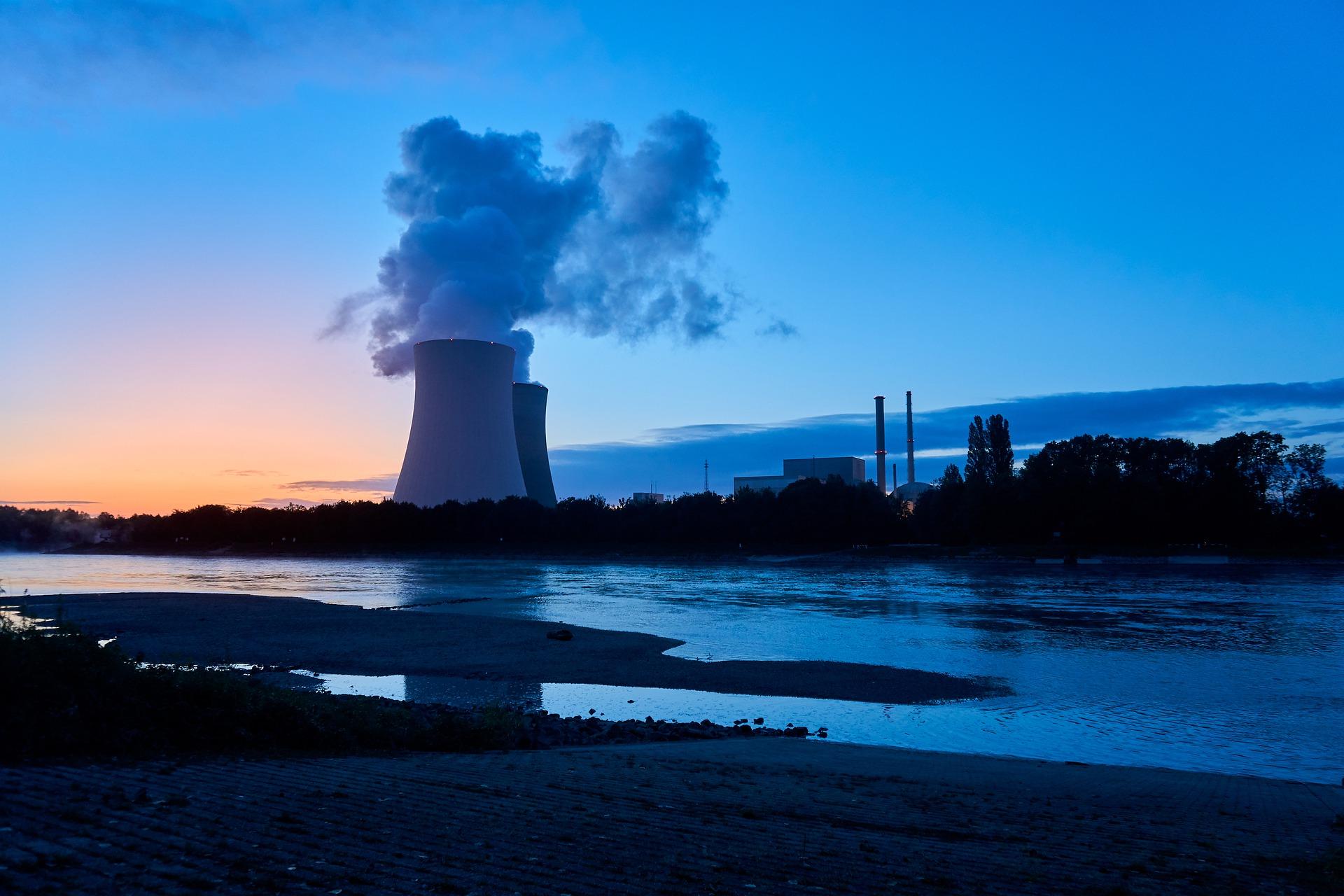 blockchain surete nucleaire - L'Energeek
