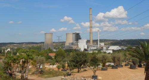 centrale charbon gardanne fermer fin 2020 - L'Energeek