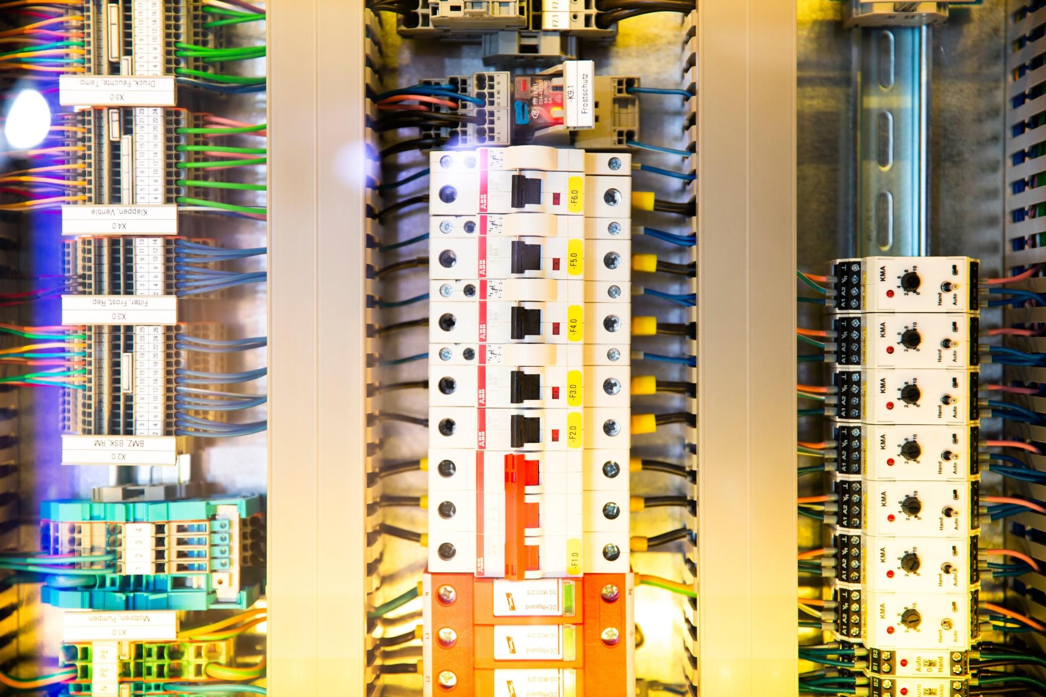 électricité EDF
