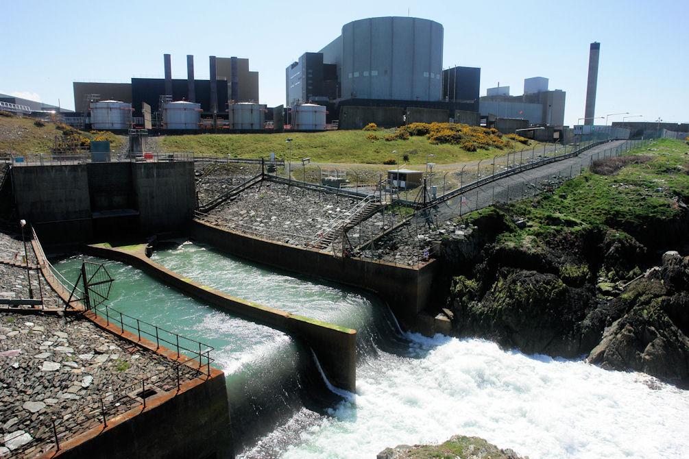 nucleaire hitachi abandon projet centrale royaume-uni - L'Energeek