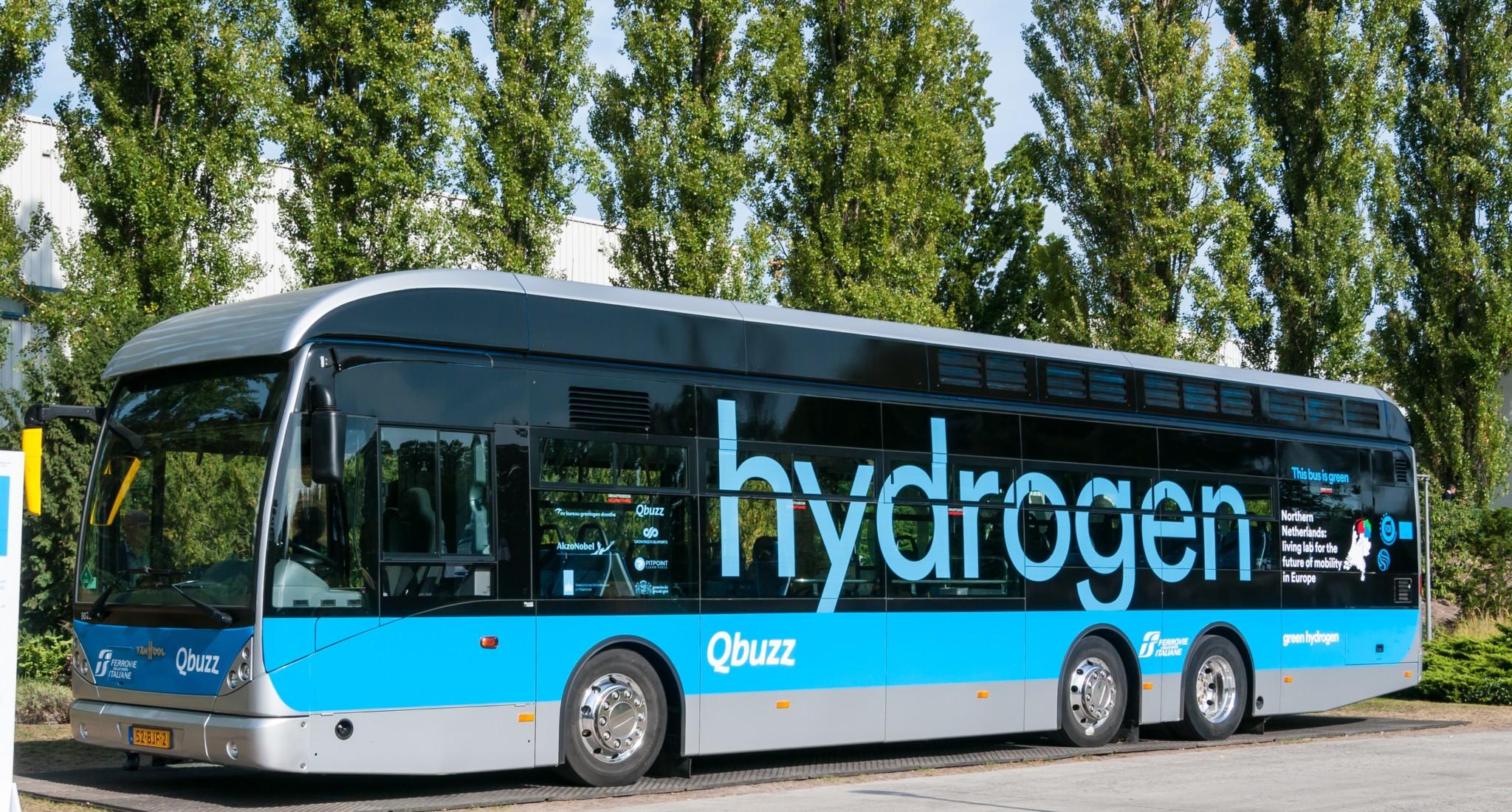 transports propres hydrogene vert plan relance - L'Energeek
