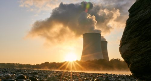 edf revise hausse cout grand carenage nucleaire - L'Energeek