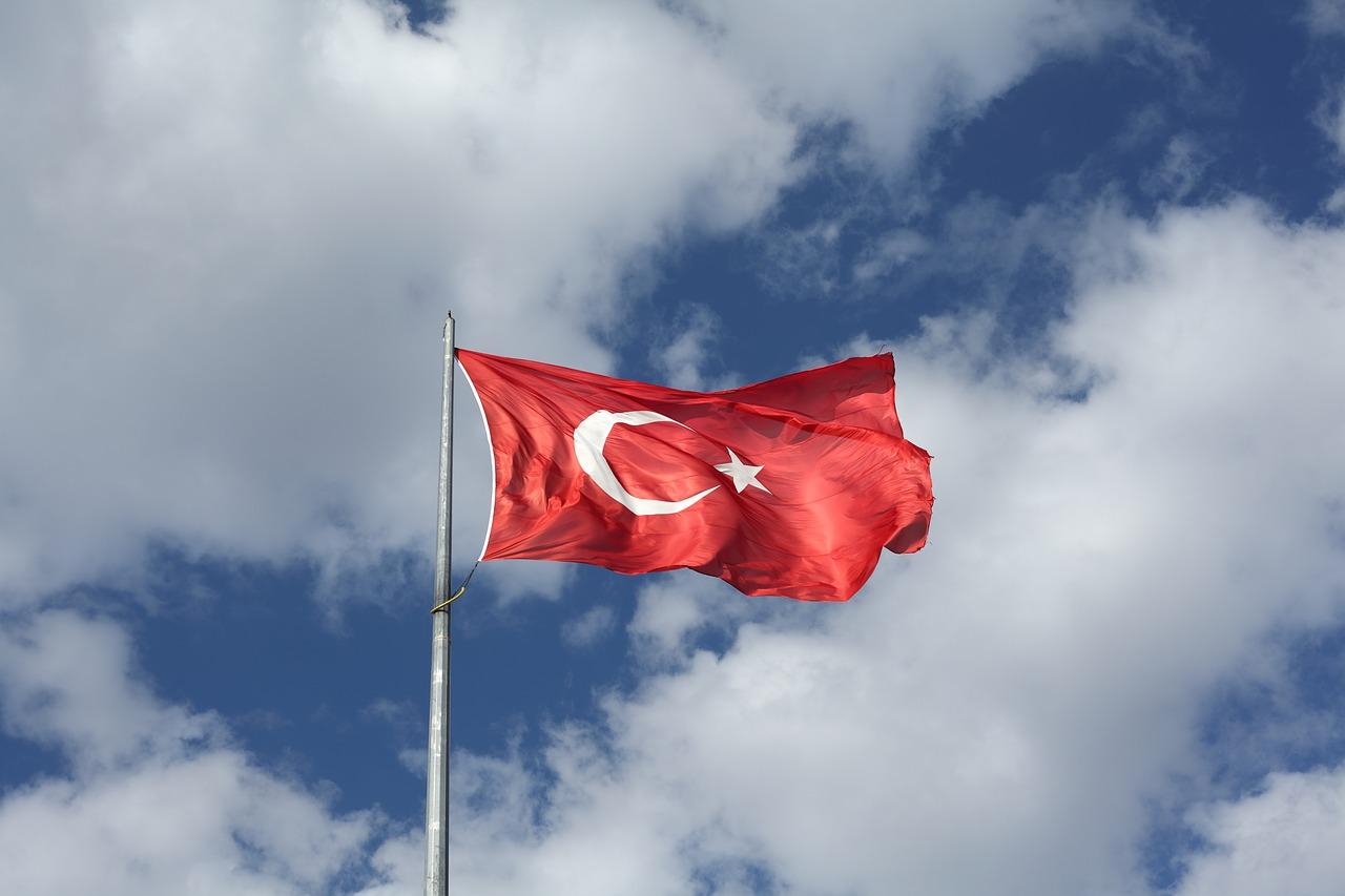 gisement gaz mer noire turquie - L'Energeek