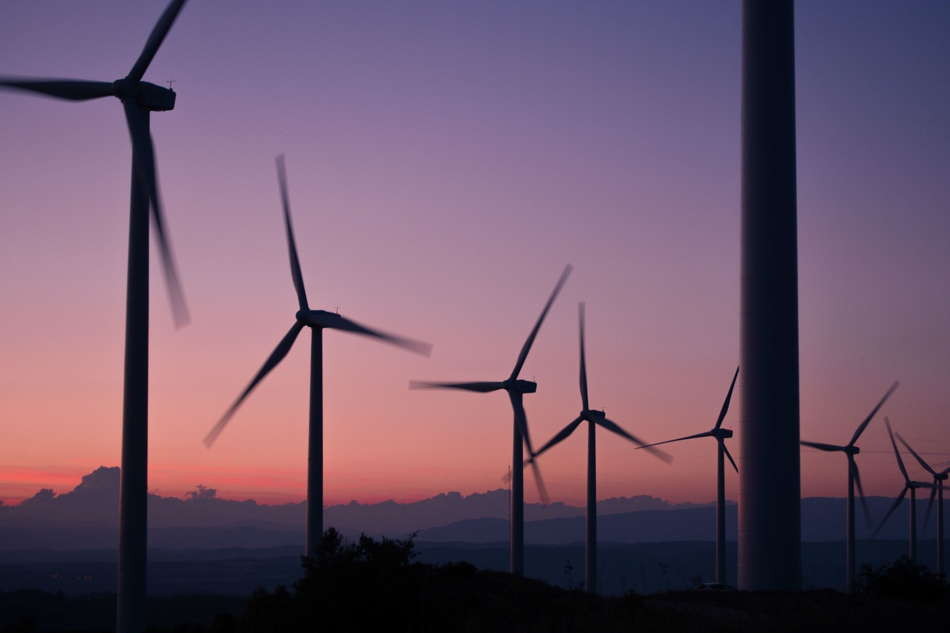 gouvernement valide 600 mw projets renouvelables - L'Energeek