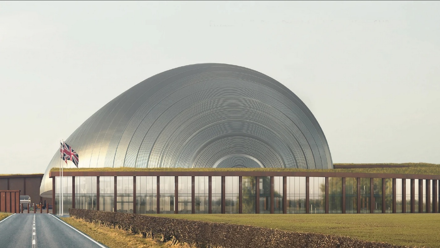 rolls-royce nucleaire civil smr - L'Energeek