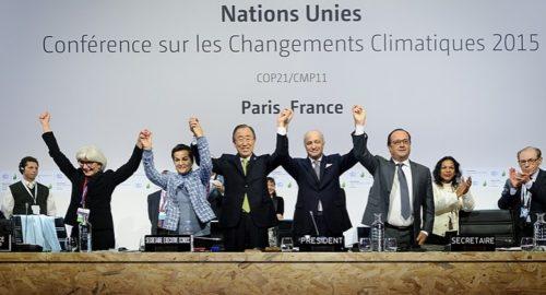 Accord de Paris, LVMH et LIFE 360