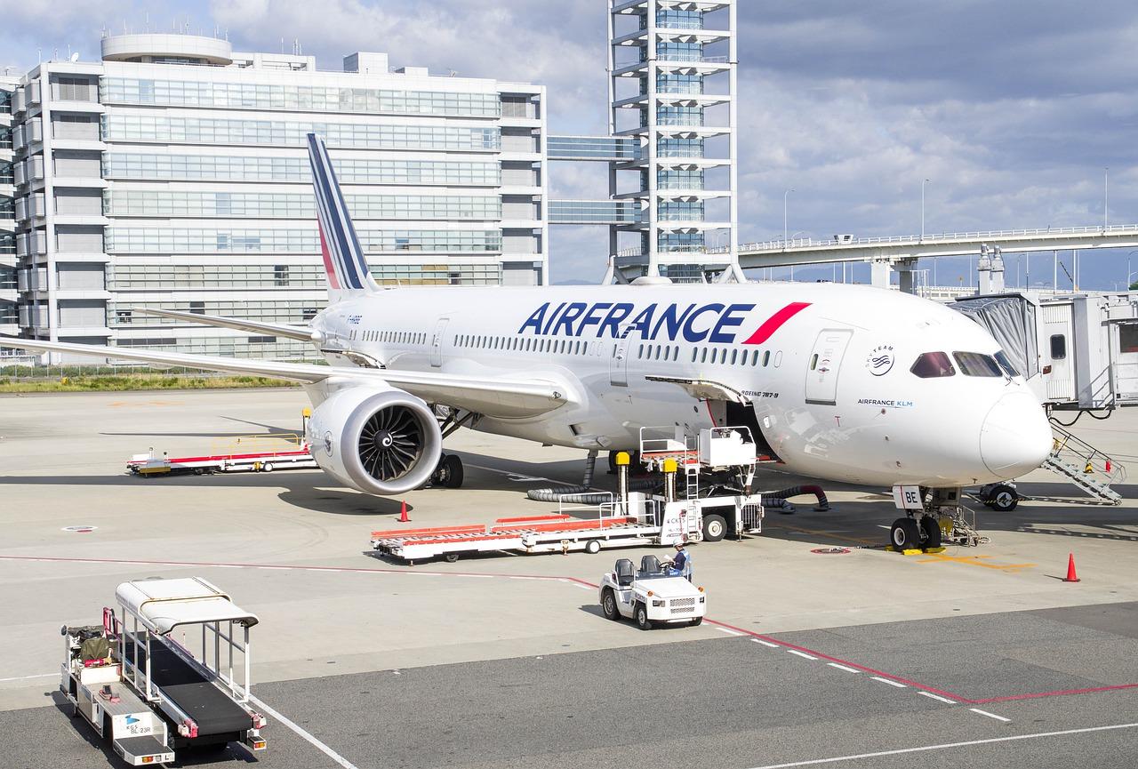 L'enjeu du carburant durable pour les avions