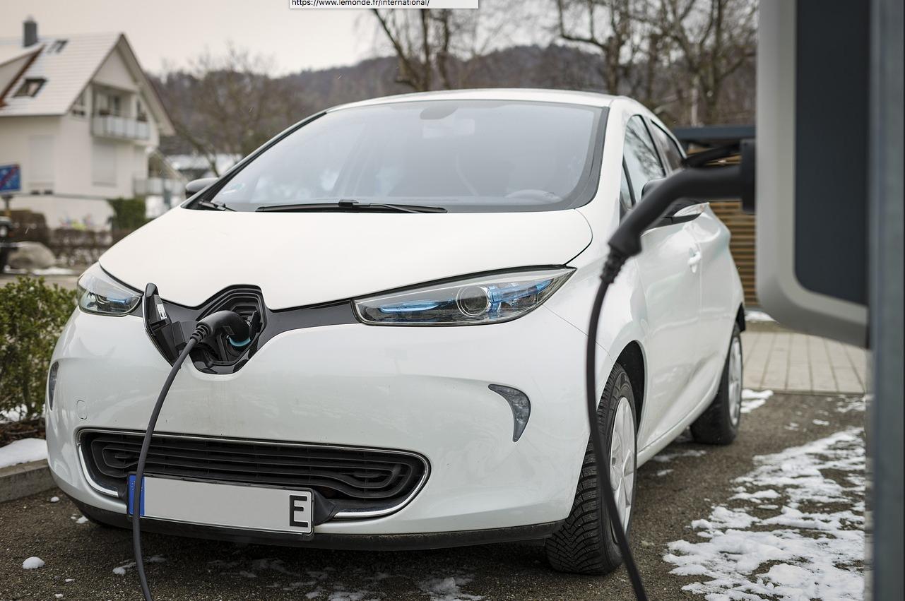 impact environnemental voitures electriques debunkage - L'Energeek
