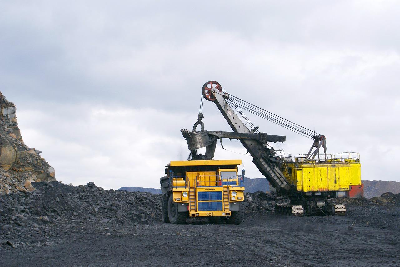 Rapport de l'AIE sur le charbon 2020