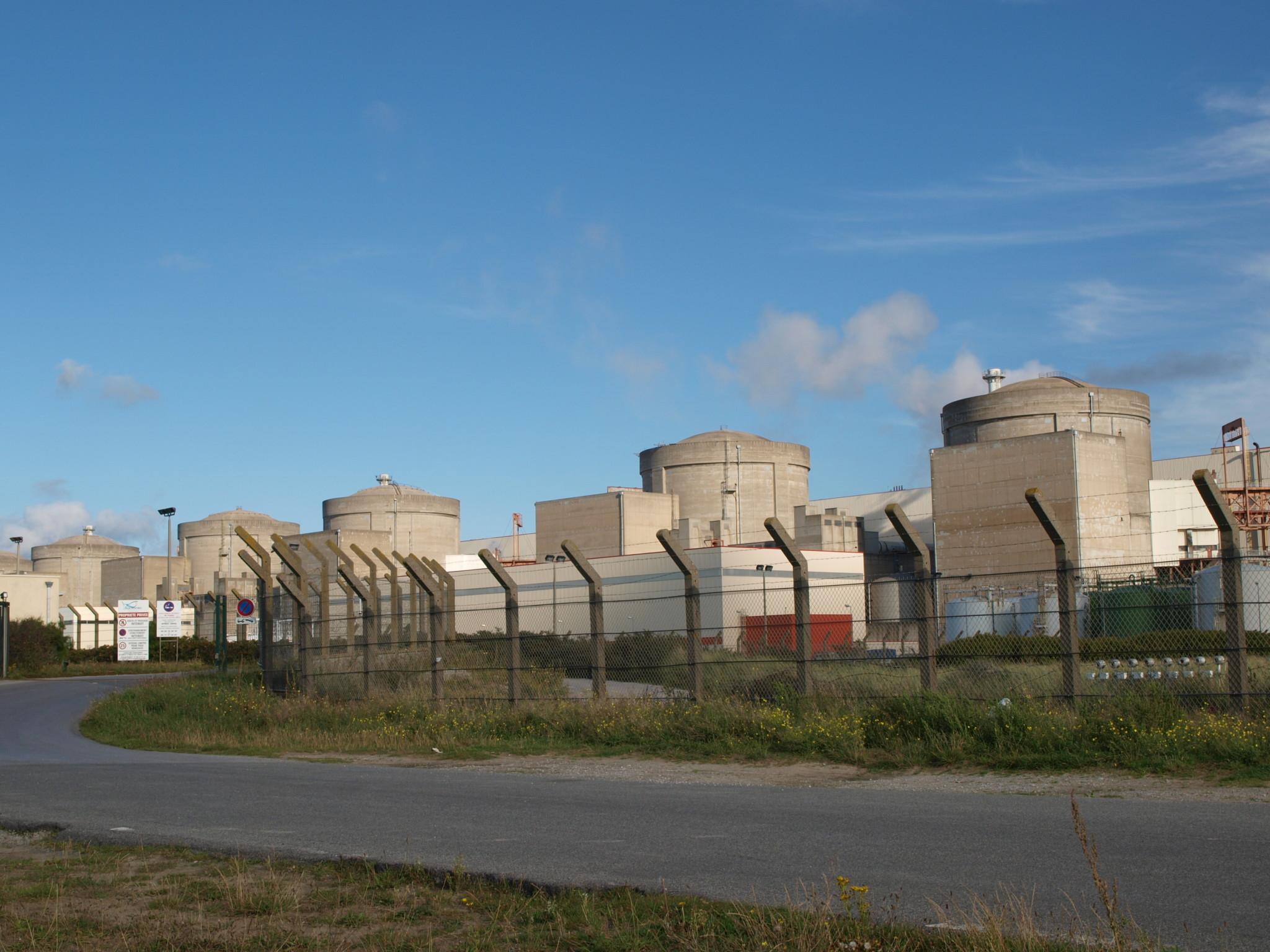 nucleaire edf sites possibles nouveaux epr - L'Energeek