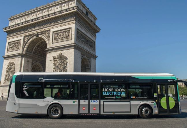 Enedis et la RATP reconduisent leur partenariat