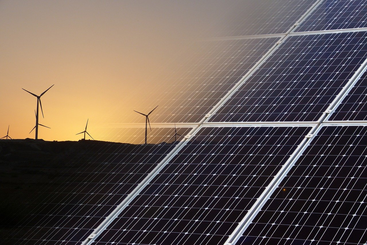 Scenario RTE : passer à un mix électrique 100% renouvelables est-il réaliste ?
