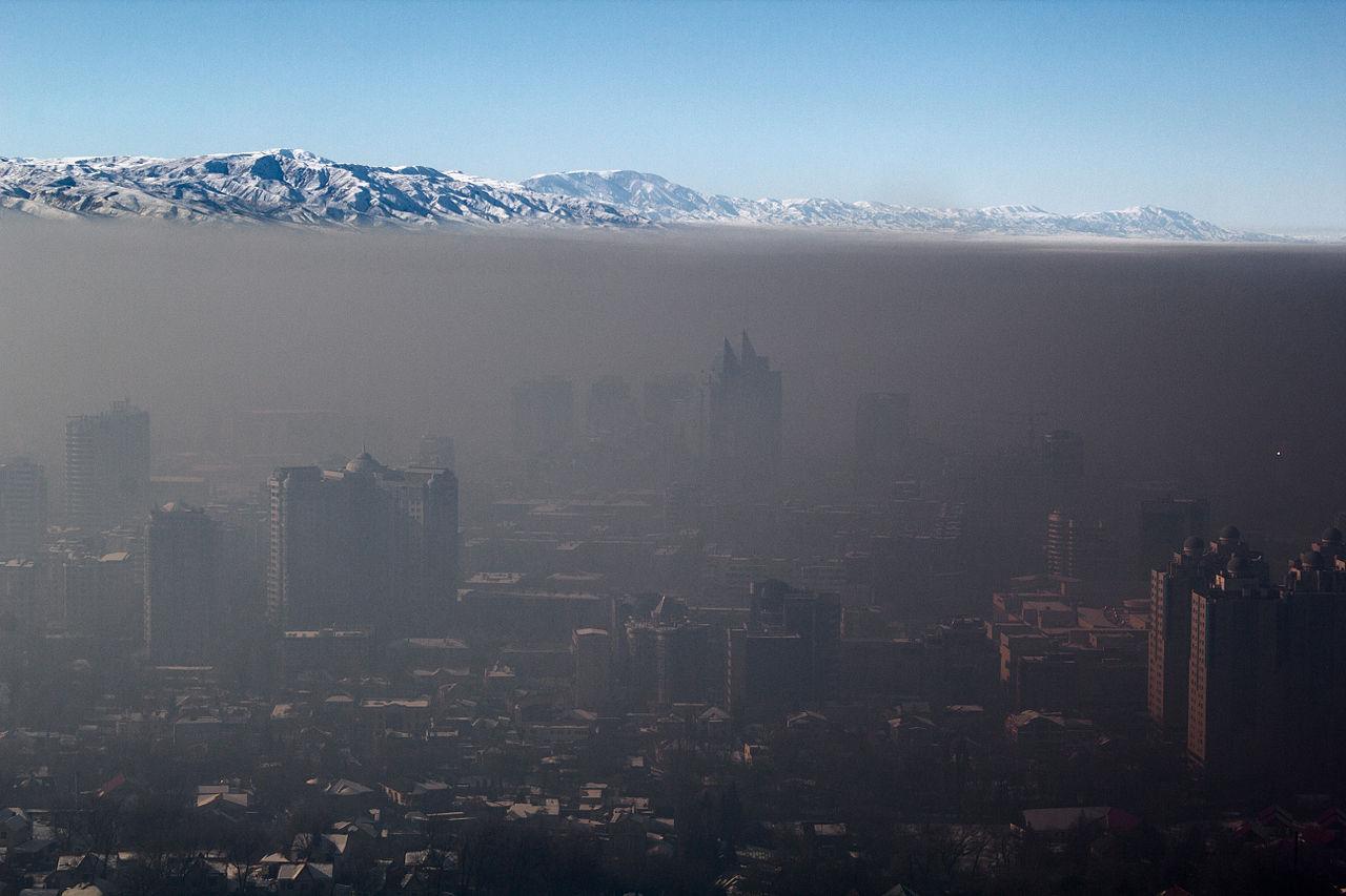 energies fossiles responsables un mort sur cinq monde - L'Energeek