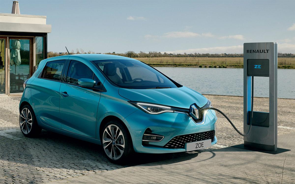 france vehicules electriques marche avant ineluctable - L'Energeek
