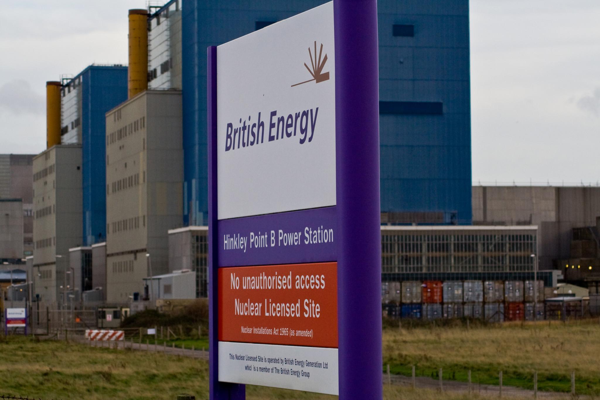 royaume-uni energie nucleaire hydrogene vert - L'Energeek