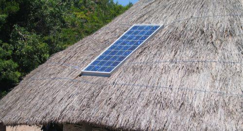 EDF confirme son intérêt pour les ENR en Afrique