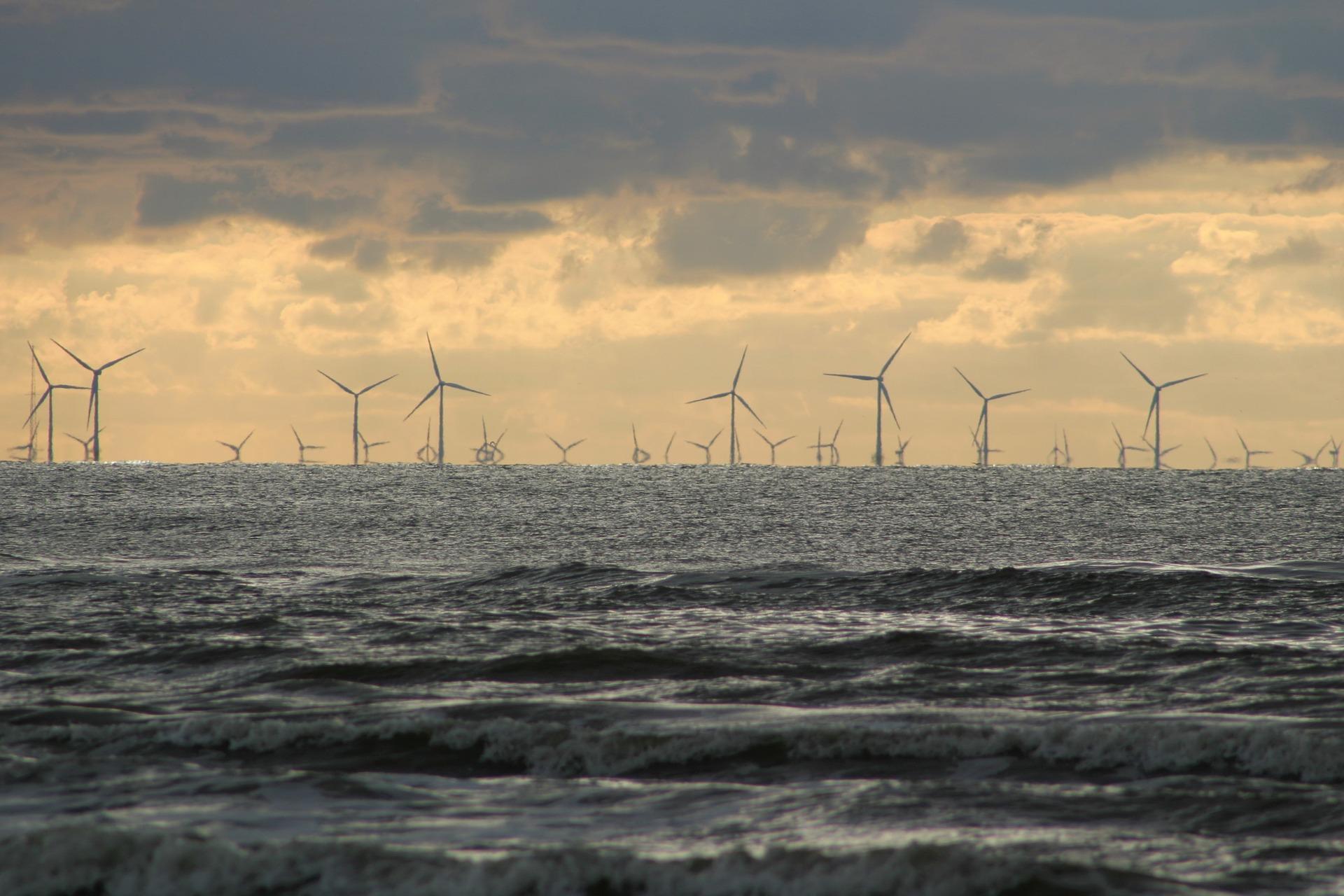 total gig appel offre eolien offshore royaume-uni - L'Energeek