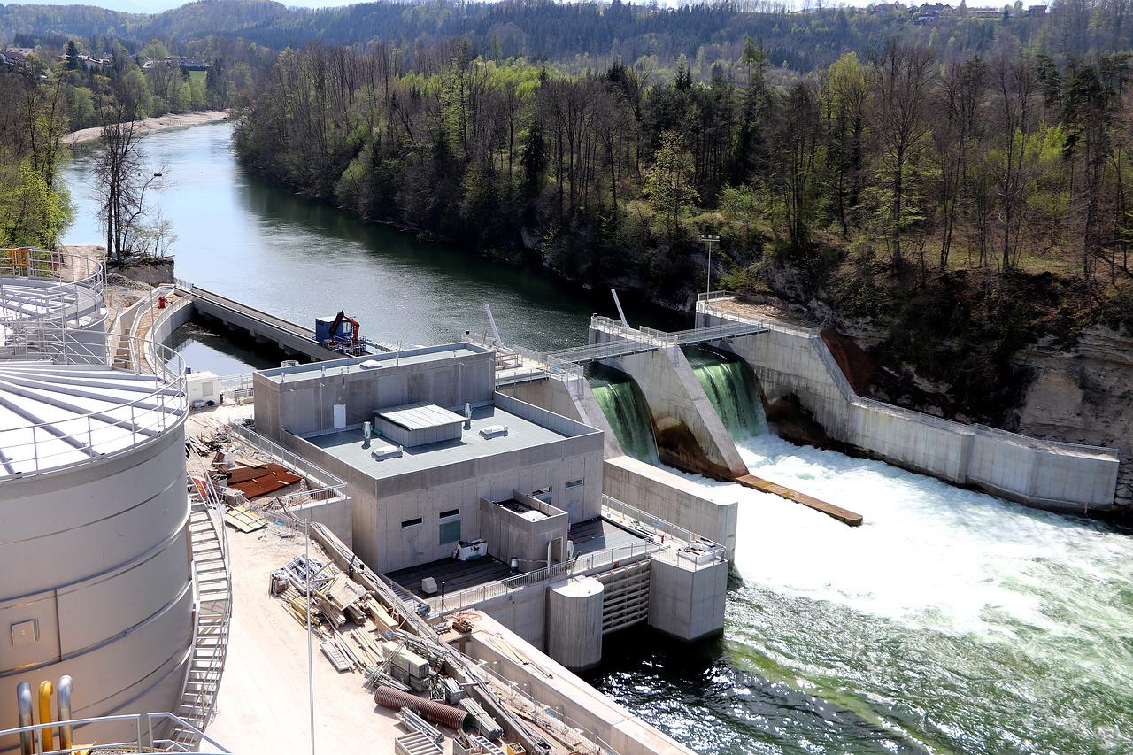 La petite hydroélectricité cherche sa place en France
