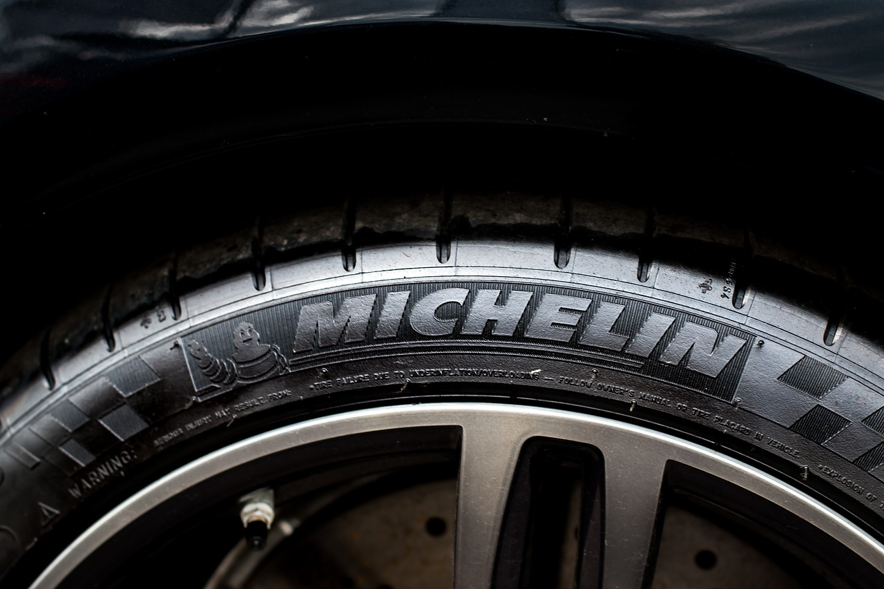 Plan de Relance : Michelin lance Osiris pour décarboner sa production