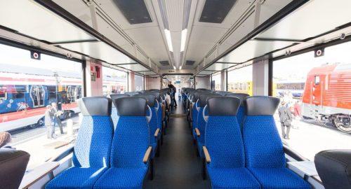 quatre regions commandent premiers trains hydrogene france - L'Energeek