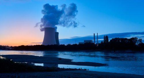 taxonomie verte commission europeenne suspend nucleaire - L'Energeek
