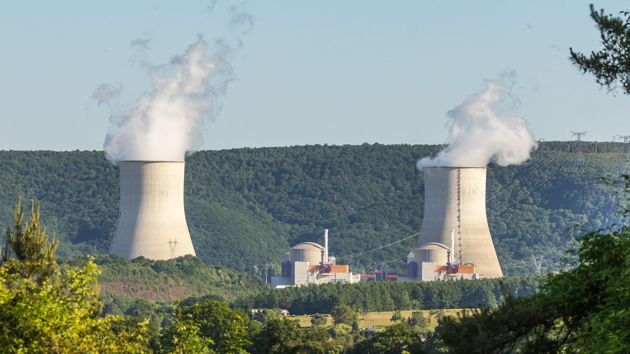agence internationale énergie nucléaire renouvelable - Energeek