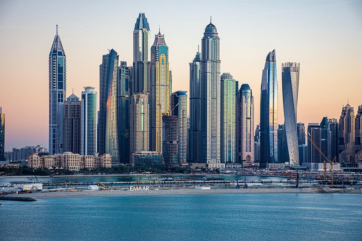 emirats arabes unis - nucléaire - Energeek