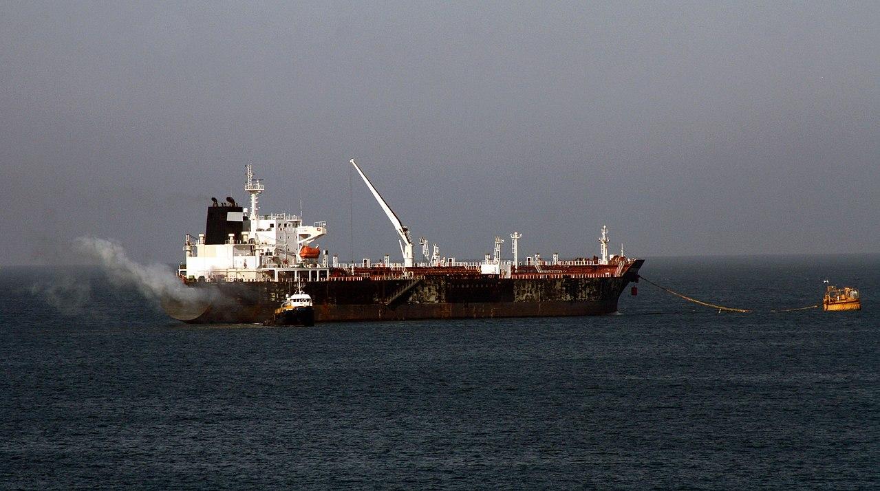petrole golfe guinee nigeria peine - L'Energeek
