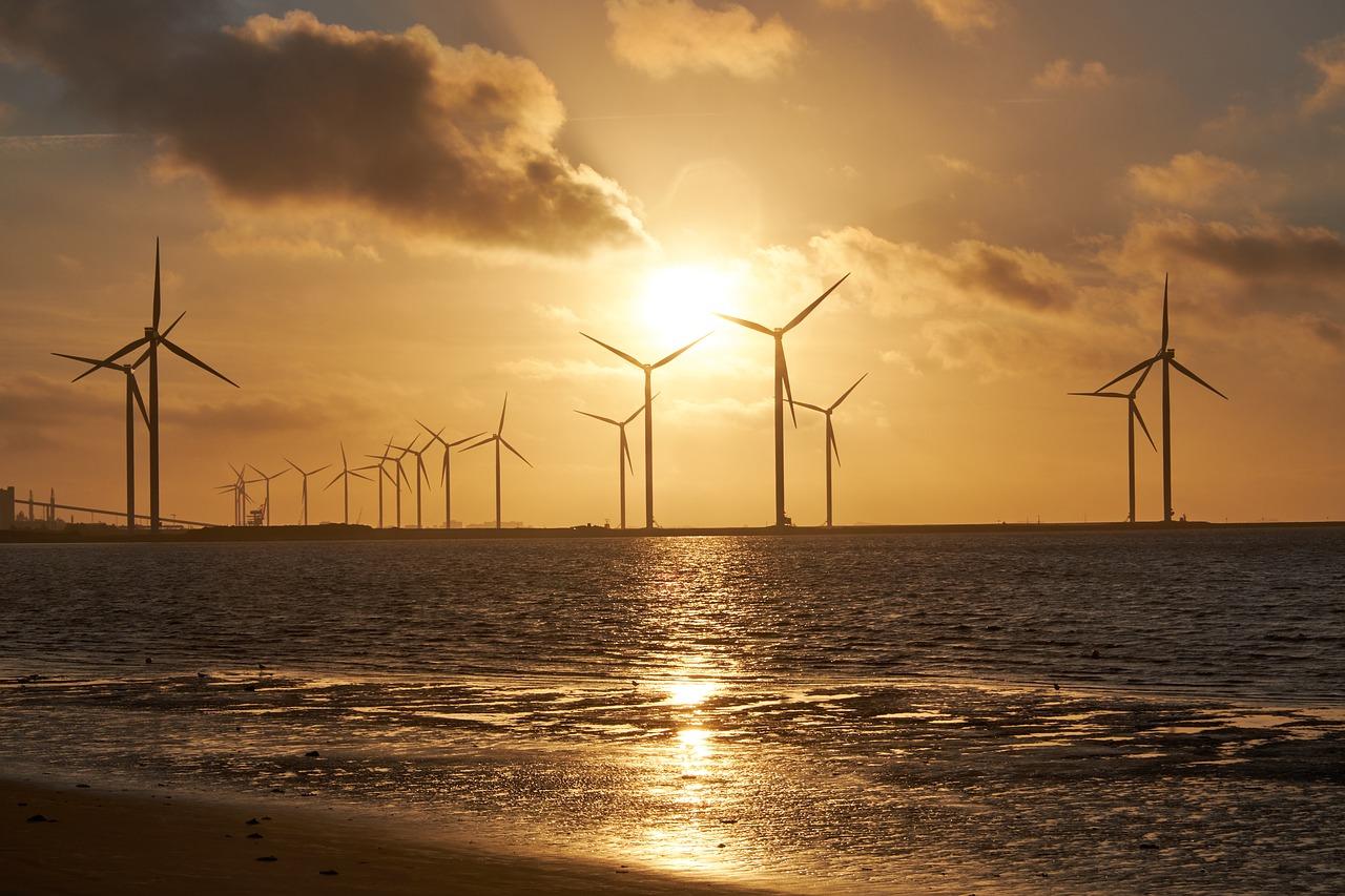 La Commission Européenne veut accélérer sur l'éolien offshore