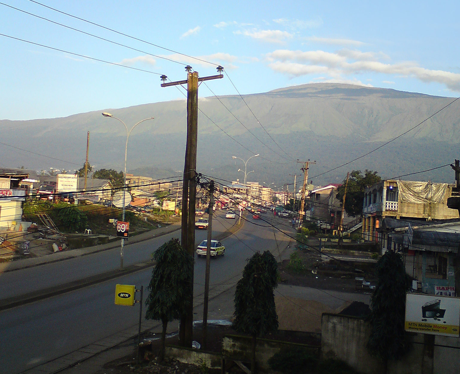 cameroun progresse electrification nord pays - L'Energeek