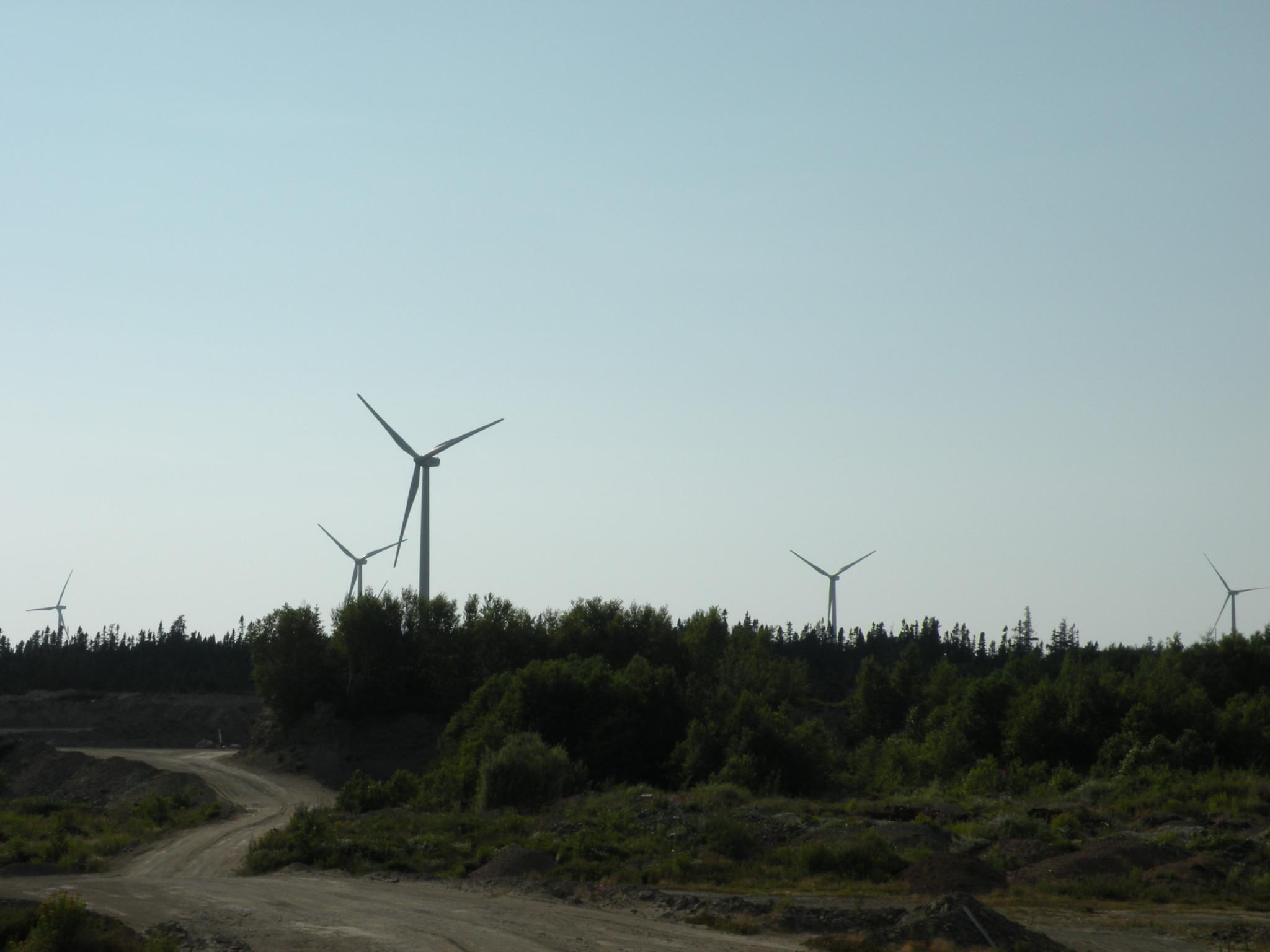 canada investit modernisation reseau electrique enr - L'Energeek