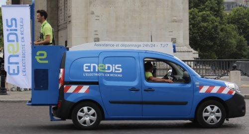 grand edf salaries usagers appeles manifester - L'Energeek