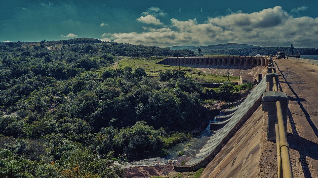 Sécheresse au Brésil : la production d'électricité en péril