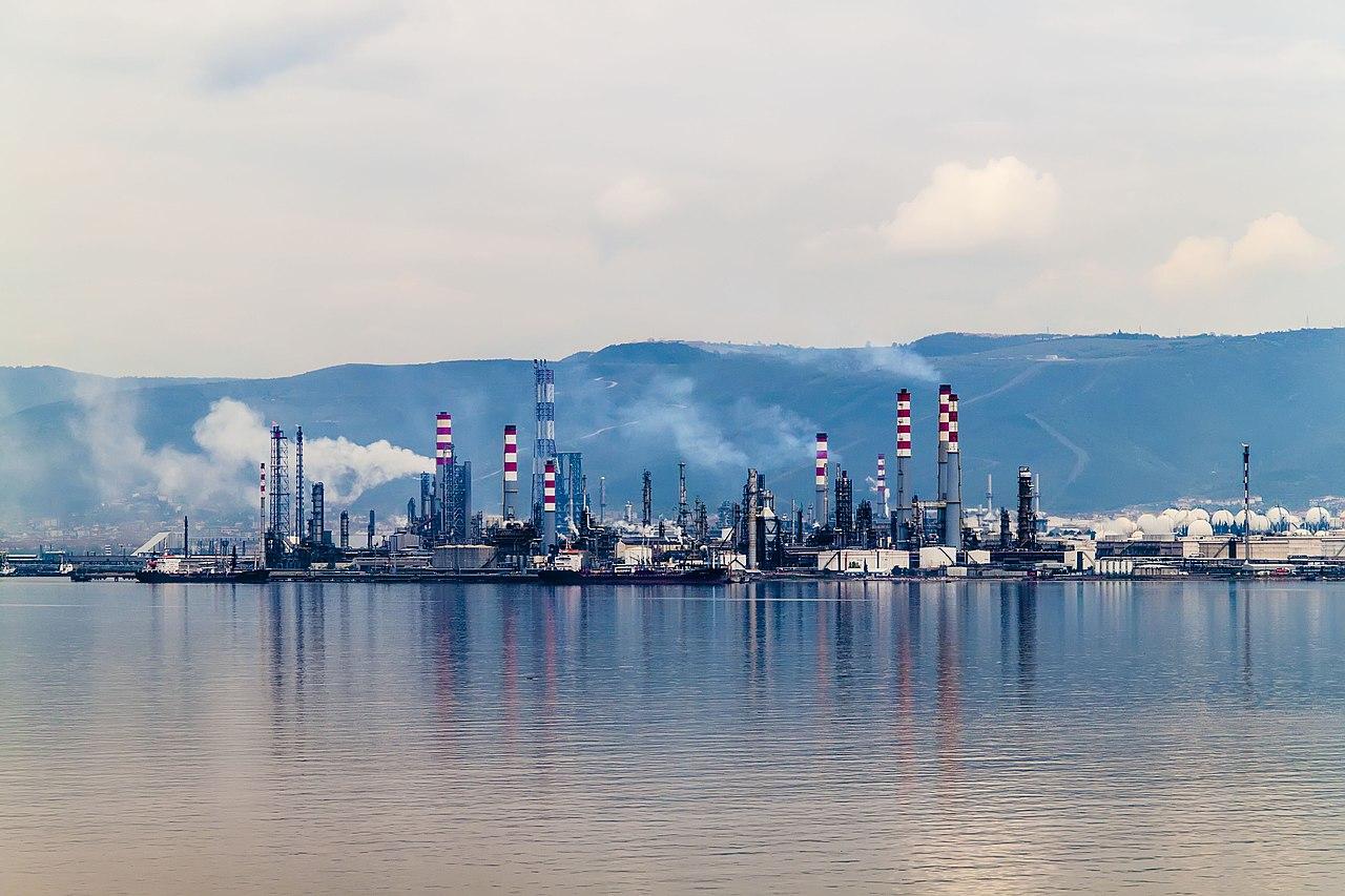 turquie nouvelles reserves gaz naturel mer noire - L'Energeek