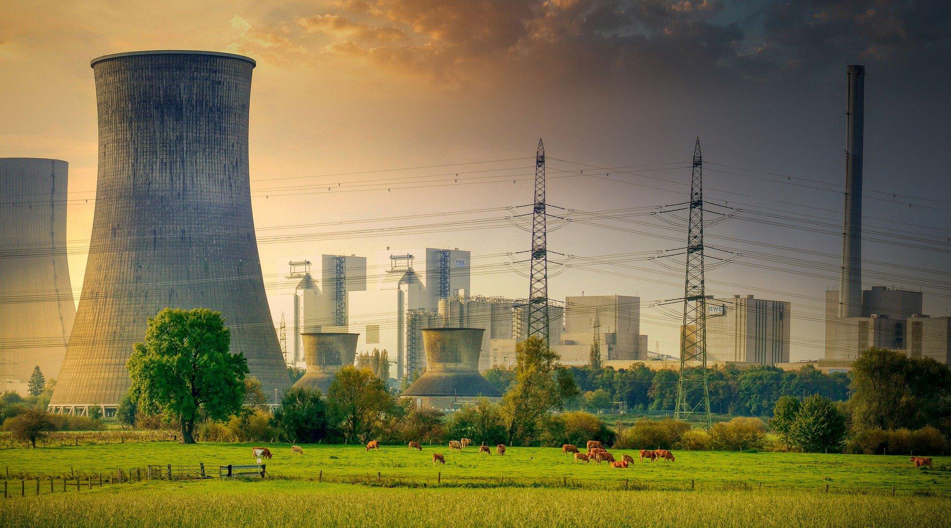 nucleaire union europeenne taxonomie verte - L'Energeek