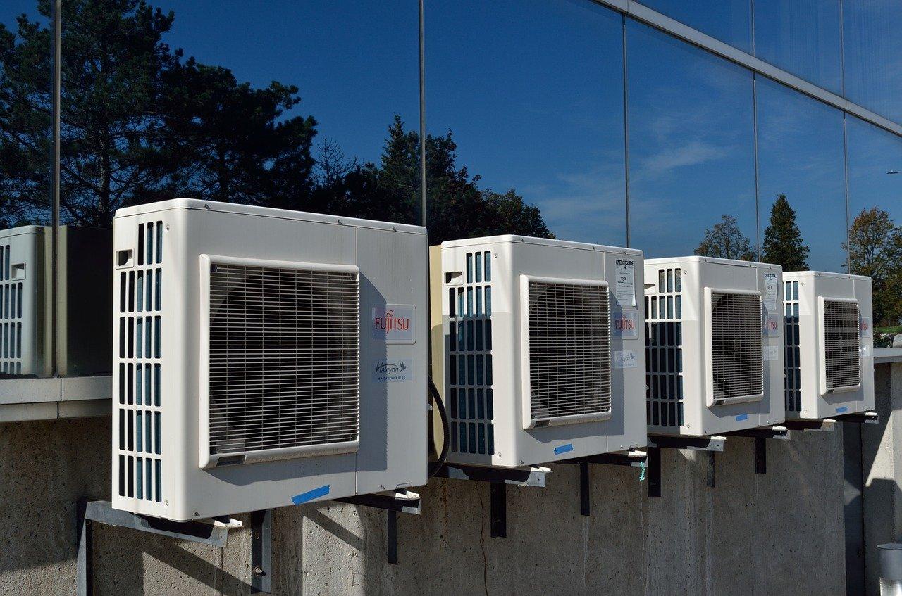 La climatisation fait grimper la facture énergétique des particuliers