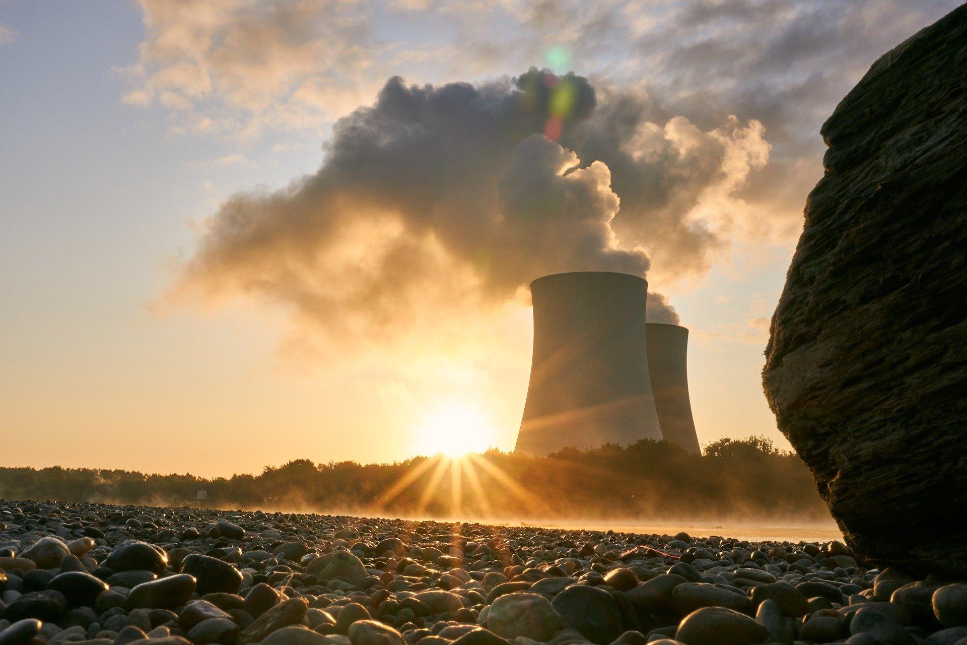 cee onu objectifs climatiques nucleaire - L'Energeek